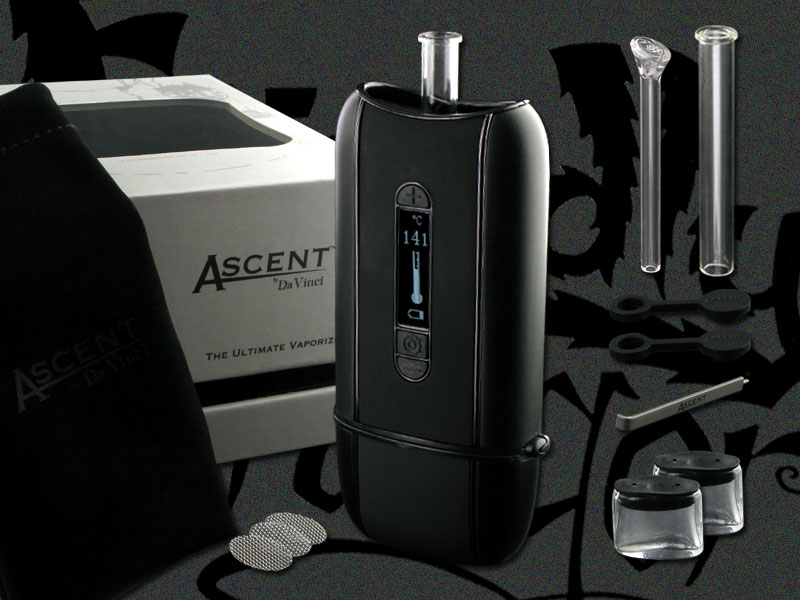 Ascent Davinci KC