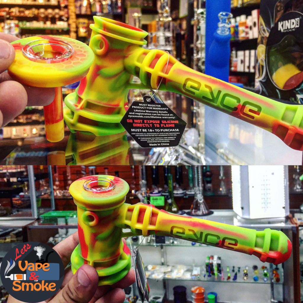 Buy Glass Pipes, Hand Pipes in Kansas City