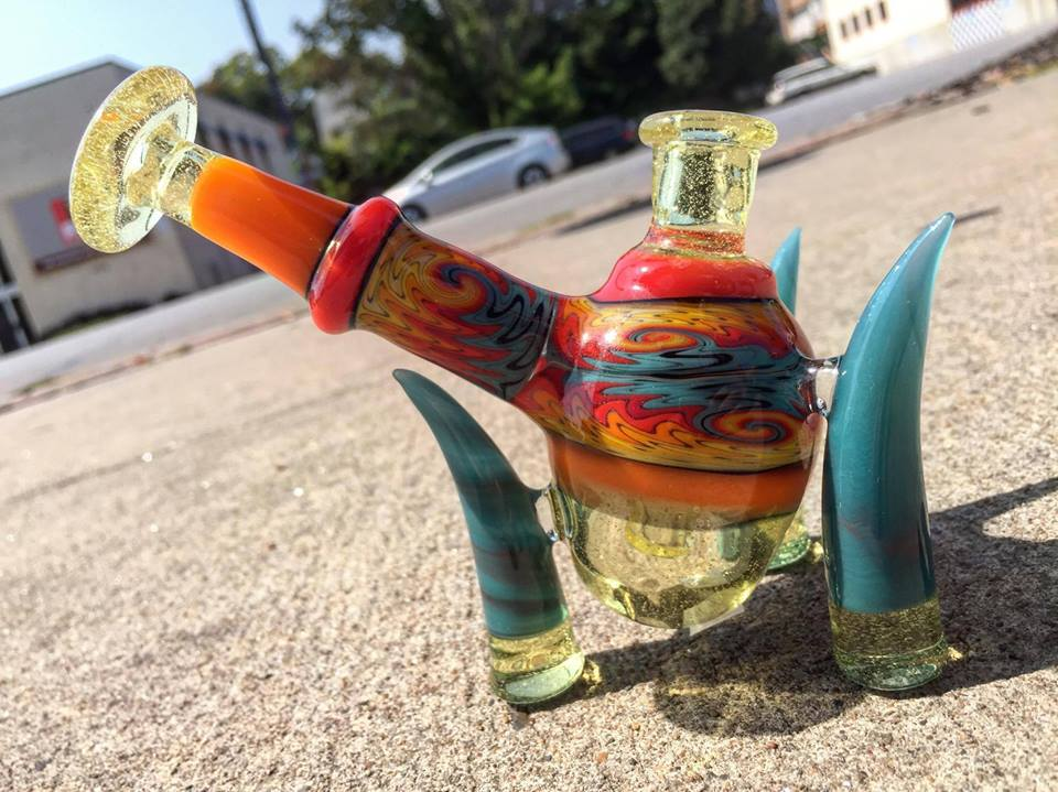 Amazing Water Pipes
