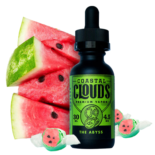 coastal cloud e juice