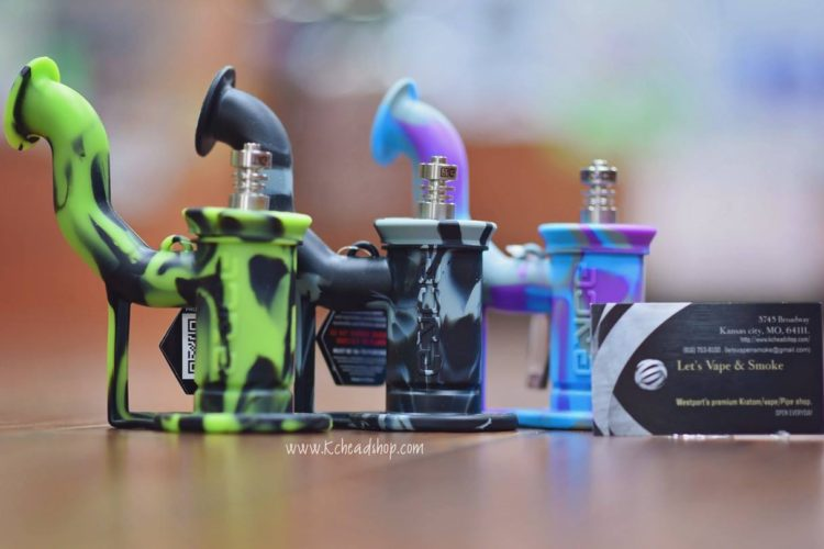 We carry so many pipe options its ridiculous.  We Got Glass, Wood, Metal, Stone & Silicone Pipes. We have top brands and local handmade pipes.  We stock bubblers, nectar collectors, water pipes of all shapes, sizes, and styles, + dabbers and dab conversion rigs!