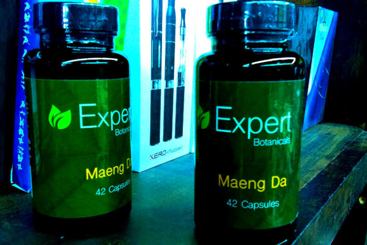 Maeng Da is known to be the most mentally energizing strain of kratom and this product delivers potent 600mg capsules at a competitive price point.