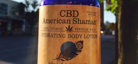 cbd body lotion in kansas city