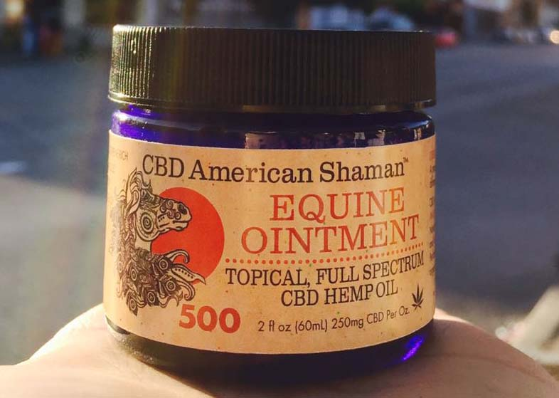 cbd ointment in Kansas City