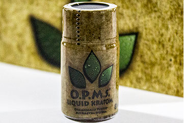 buy OPMS Liquid Kratom