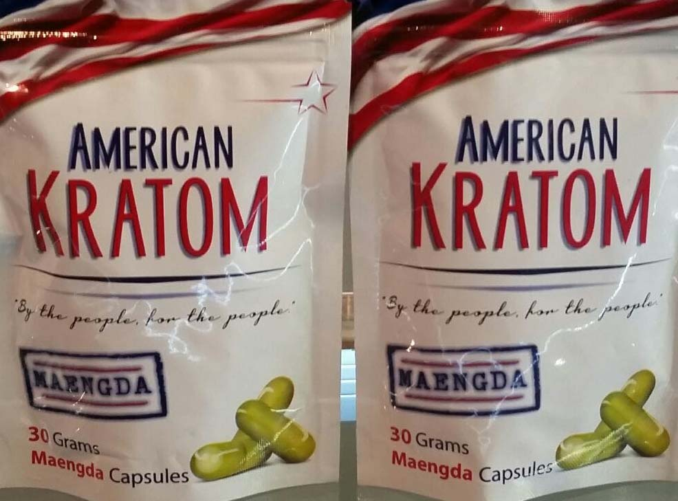 buy american kratom in kc
