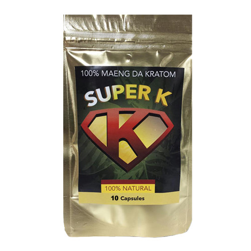 Buy kratom in KC