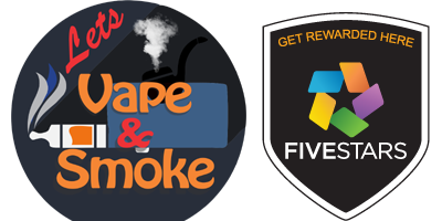 Lets Vape & Smoke Shop KC