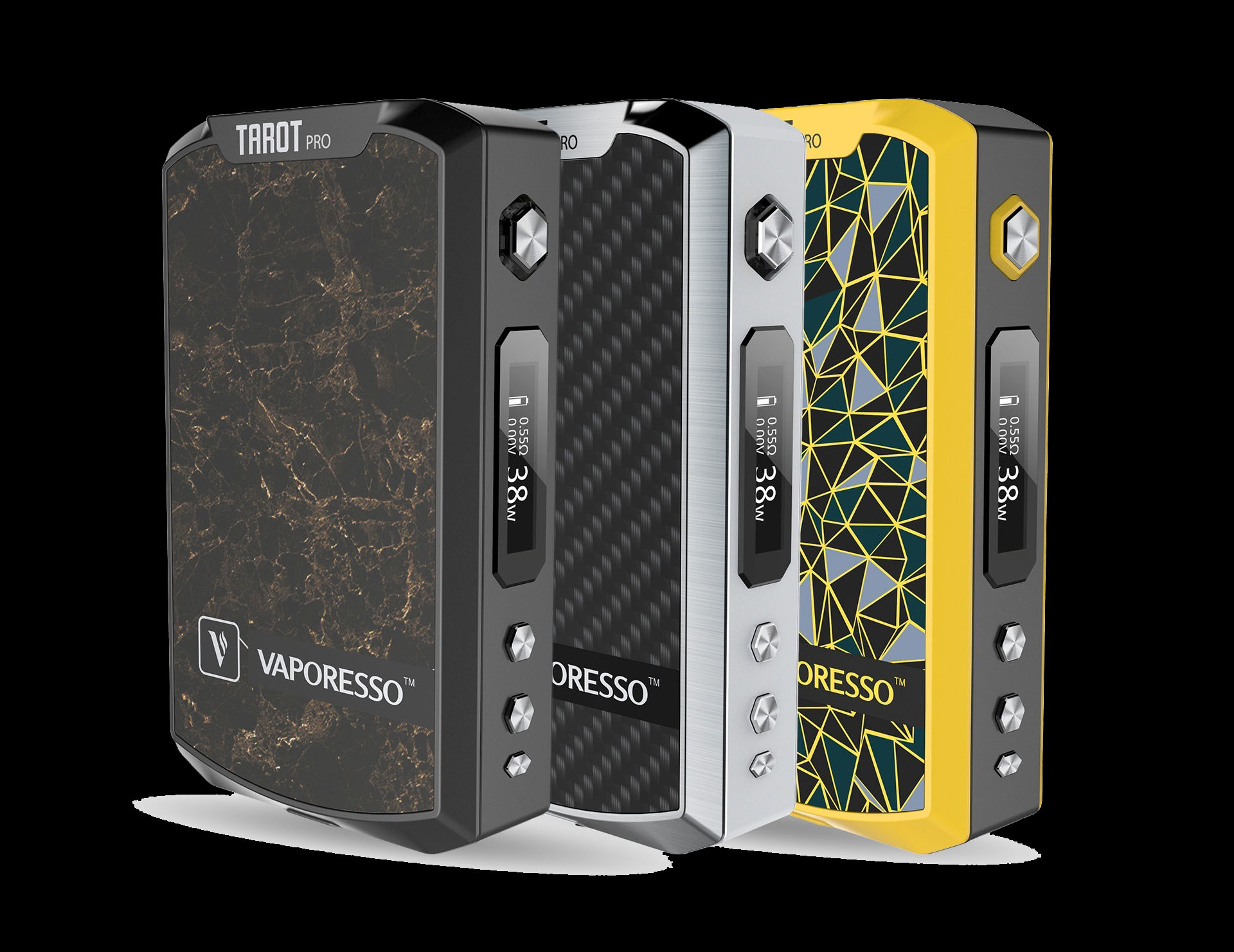 Vaporesso Tarot Pro Mod in kansas city, buy e mod in kansas city, vape shop in kansas city