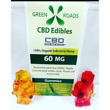 green road cbd edibles