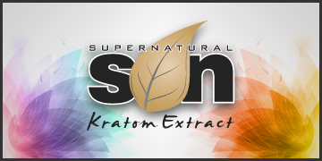 Supernatural Platinum Kratom