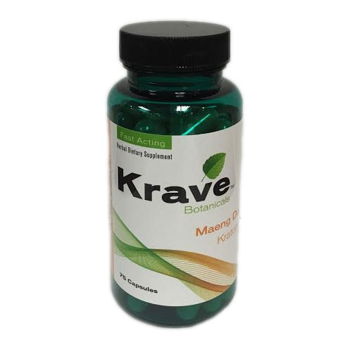 Buy krave kratom in kansas city