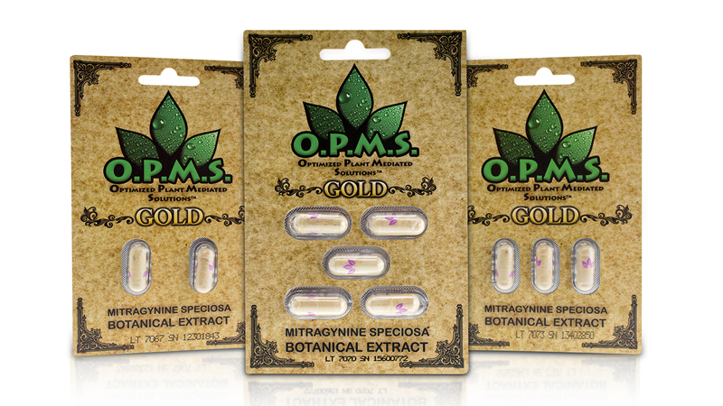 opms kratom capsule in kc