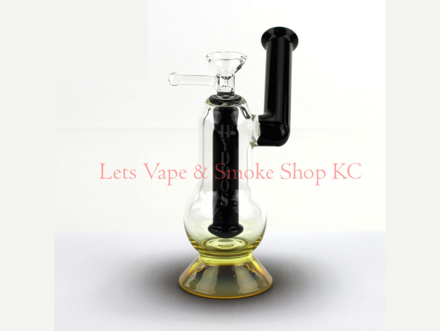 hydros glass smoke shop kc