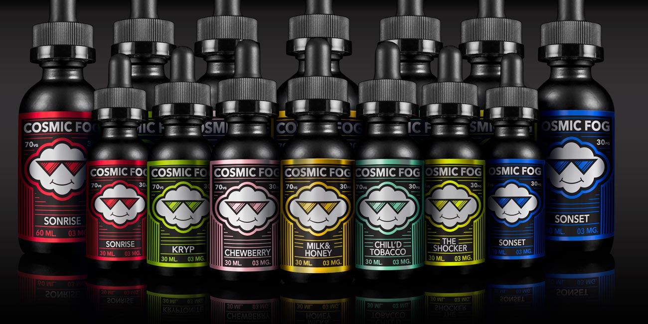 COSMIC-FULL-SET