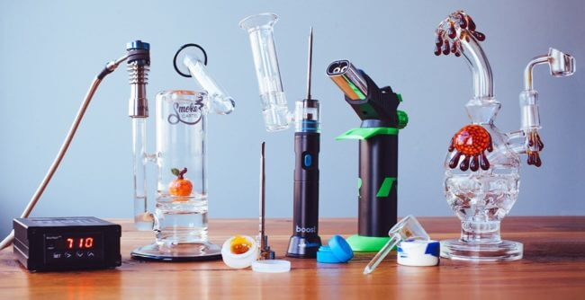 best dab rigs in kansas city Broadway KC