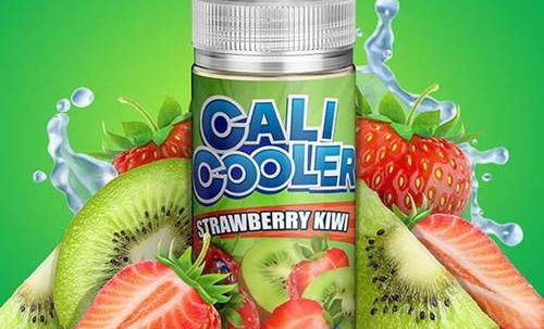 CALI COOLER E LIQUID